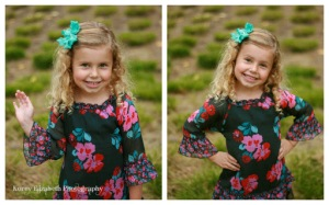 The Moss Family: Portraits