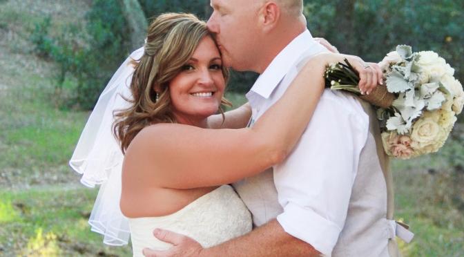 Trasie + Steve: Wedding
